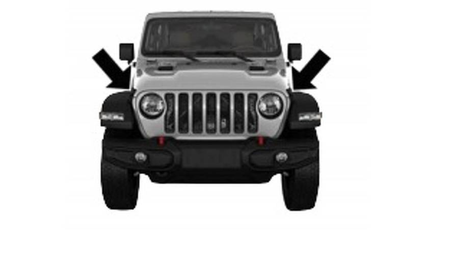 2018 Jeep Wrangler Owner's Manual and User Guide