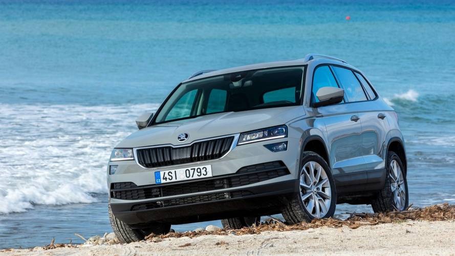 Due To Popular Demand, Skoda Assembling Karoq At A Second Factory