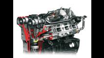 Premiato il Twincharger di Volkswagen