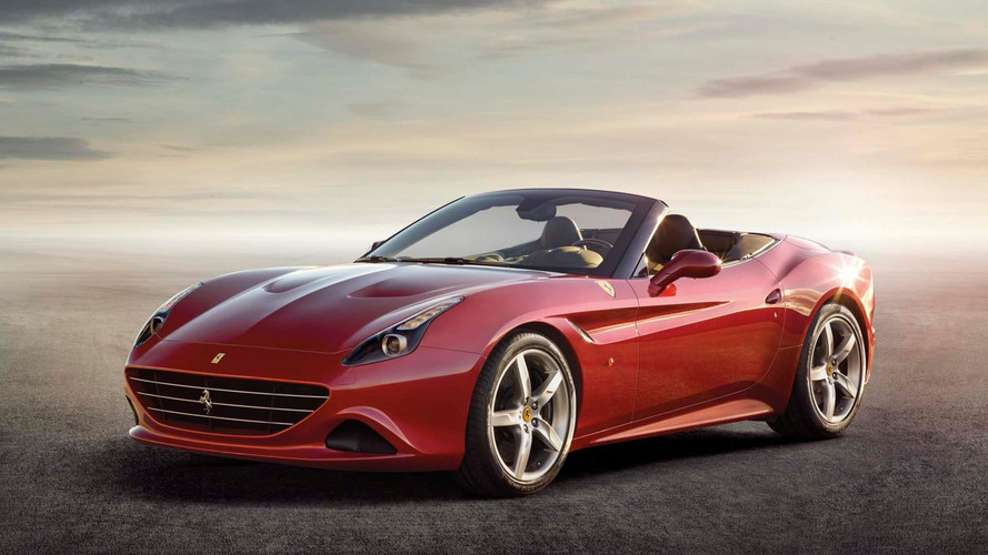 See The Changes: 2018 Ferrari Portofino Vs 2017 Ferrari California T