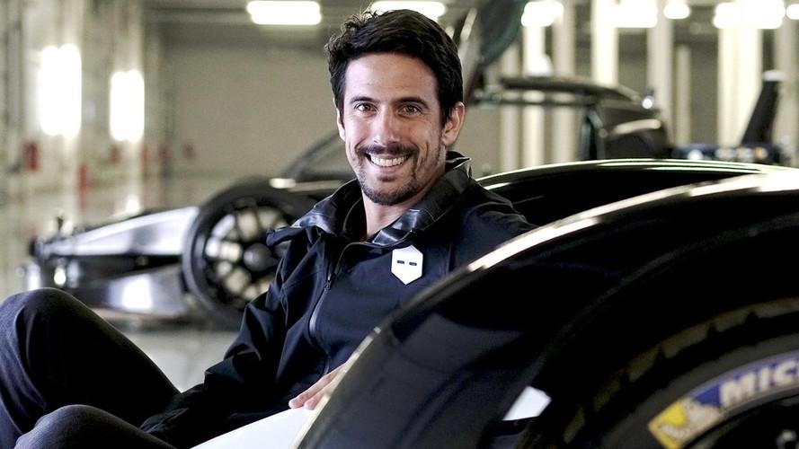Formula E Champion Lucas Di Grassi Becomes Roborace CEO