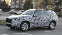 2014 BMW X5 spied in action [video]