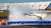 Alfa MiTo Quadrifoglio Verde sets unimpressive world record [video]
