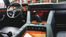 Un Lamborghini LM002 de 1990, a subasta