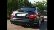 Mercedes Classe C 63 AMG LV8 by Lorinser