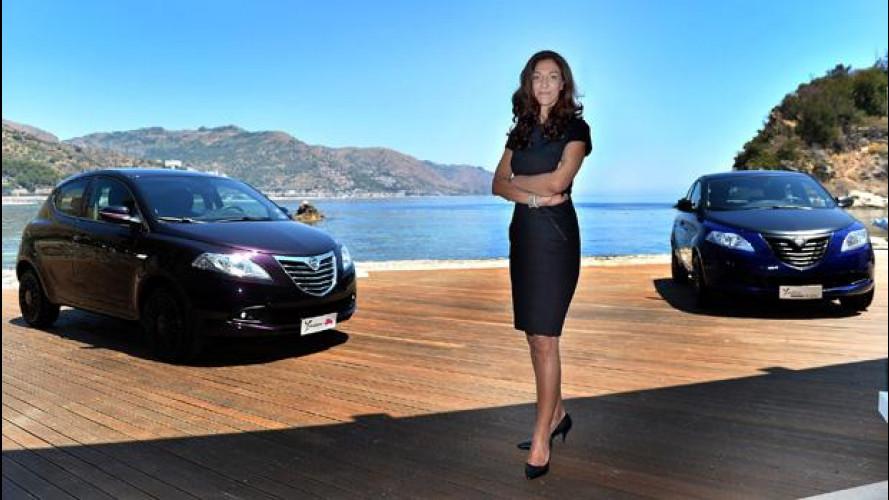 Il futuro di Lancia è in Ypsilon e nelle versioni speciali