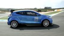 Chevrolet WTCC Ultra Concept Car at Estoril