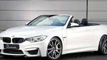 Tuner takes BMW M4 to a mighty 580 hp and 205 mph