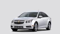 2014 Chevrolet Cruze Diesel 18.4.2013