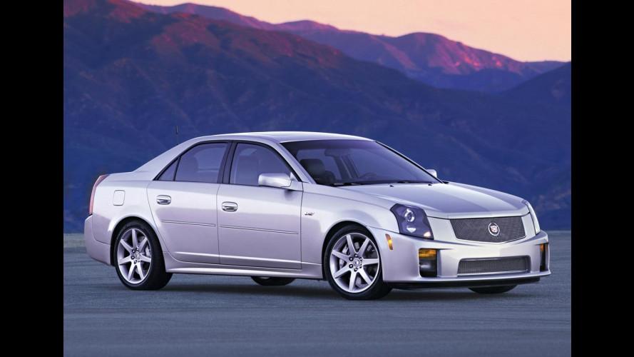 GM compra il 50% di VM Motori