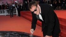 Lancia alla Mostra del Cinema di Venezia 2010