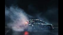 Titanium Strong Blackout, le prime immagini