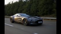 Aston Martin One-77, l'aspirato stradale più potente al mondo