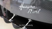 Pagani Huayra Pearl