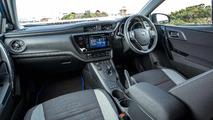 2017 Toyota Auris