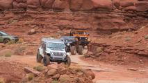 2017 Easter Jeep Safari