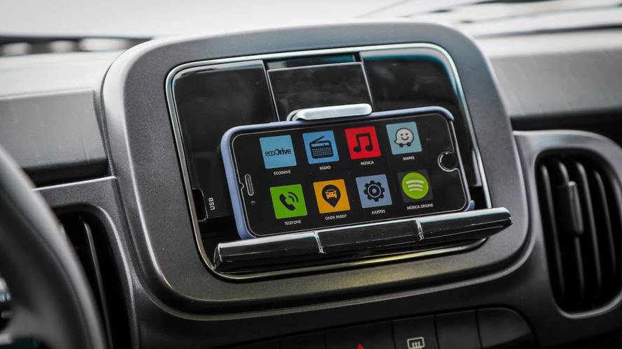 Briga em casa - Fiat Mobi Drive x Mobi Way