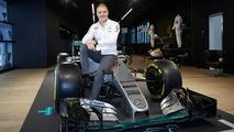 Lewis Hamiltone Valtteri Bottas