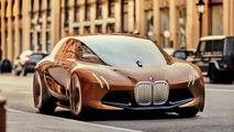 BMW Vision Next