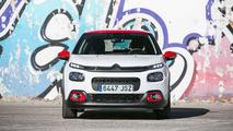 Avaliação Citroën C3 2017 PureTech