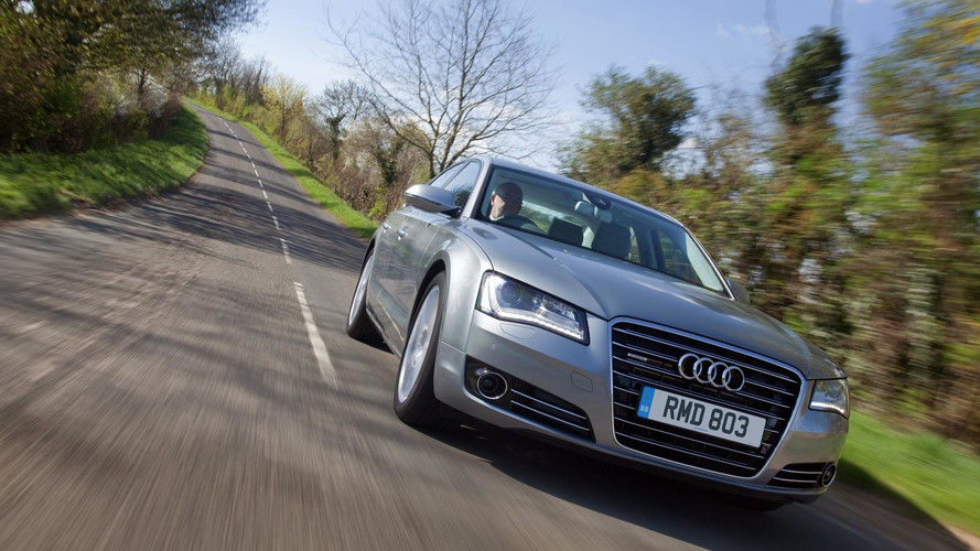 Now German Authorities Accuse Audi Over Diesel Emissions