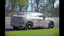 Ein SUV von Lamborghini
