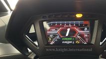 Lamborghini Sesto Elemento UAE