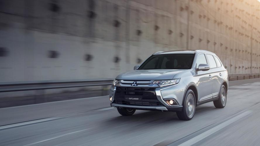 Mitsubishi Outlander ganha versão Comfort 2.0 de 7 lugares