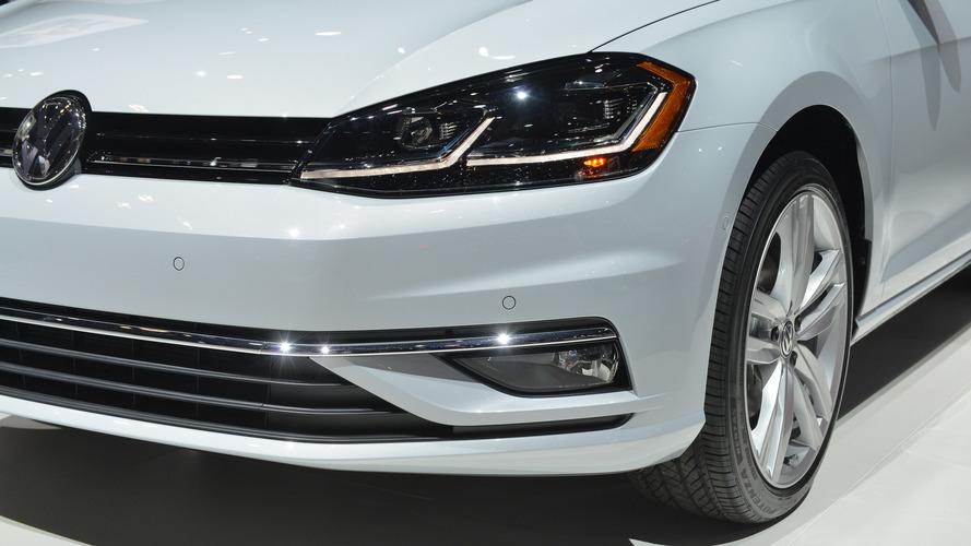 Lerobbanhatnak a dízelbotrány miatt megjavított Volkswagen motorok