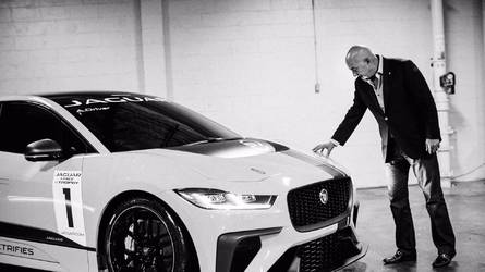 Bobby Rahal Is Ready To Race Jaguar EVs, Take The Fight To Tesla