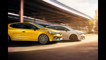 Renault Clio R.S. restyling