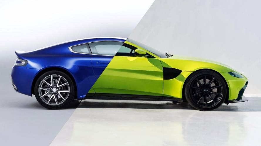2018 Aston Martin Vantage: Yeni nesilde neler değişti?