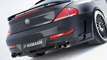 Hamann 6-Series Facelift