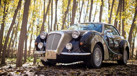 Hurtan - Le Chrysler PT Cruiser comme vous ne l'avez jamais vu !