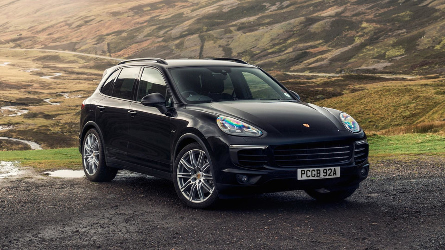 Porsche Could Drop Diesel Engines Entirely By 2020, Says CEO