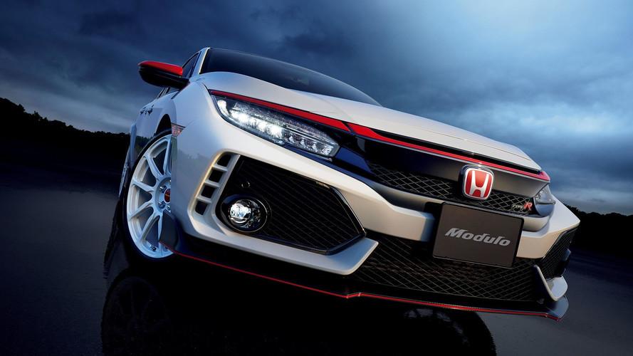 Aumenta el atractivo de tu Honda Civic Type R