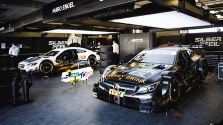 Mercedes Quits DTM To Join Formula E