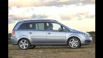 Der neue Opel Zafira