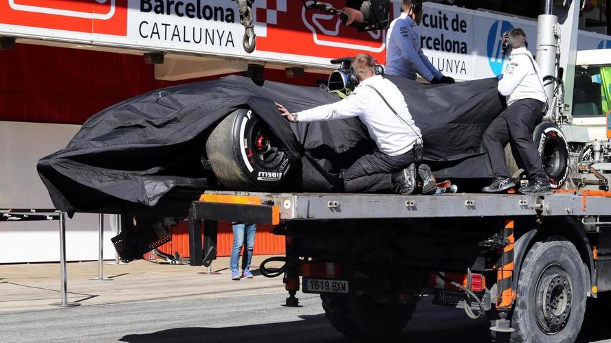 Teams threatening boycott over Alonso crash - report