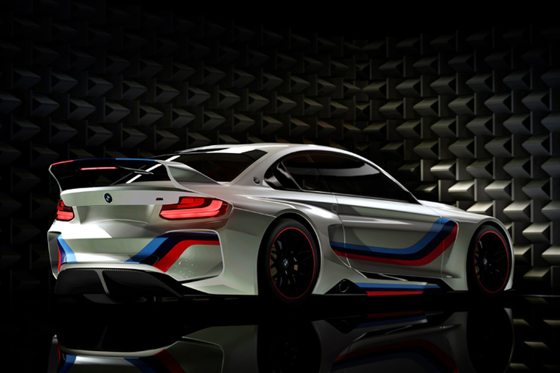 Gran Turismo Breathes Life into the BMW Vision GT [w/video]
