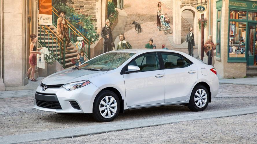 Des moteurs BMW pour la prochaine Toyota Corolla ?