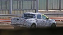Mercedes GLT casus fotoğrafları
