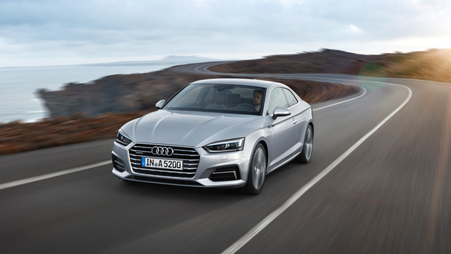2018 audi s5 0 to 60 13