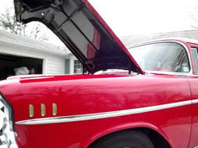 1957 Chevy Belair 210 Coupe For Sale