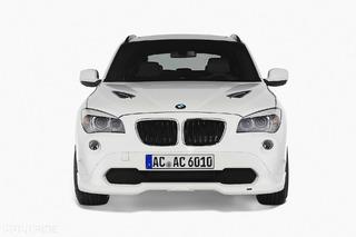 AC Schnitzer ACS1 BMW X1