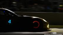 #4 Corvette Racing Chevrolet Corvette C7.R: Oliver Gavin, Tommy Milner, Marcel Fässler