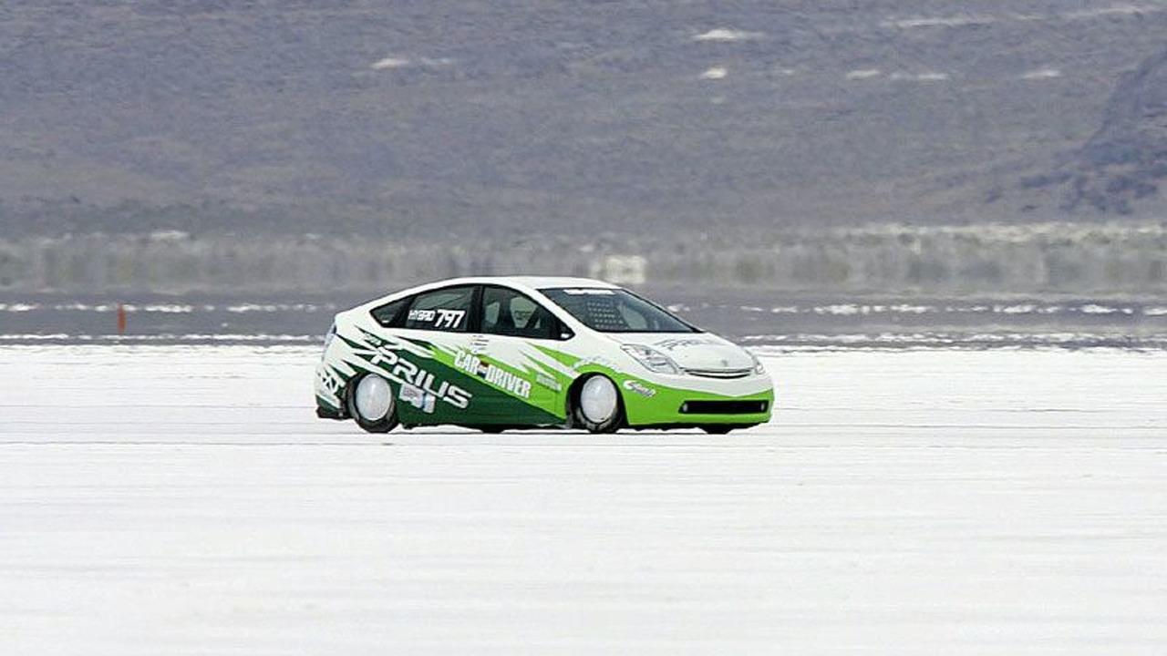 Toyota Landspeed Prius