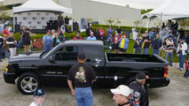 Chevrolet Silverado Intimidator SS Unveiled
