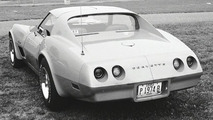 1974 Corvette Sting Ray