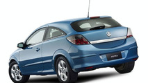 Holden Astra CDX Coupe